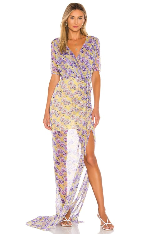 eywasouls malibu Elke Dress
