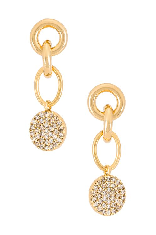 Ettika Dangle Earrings