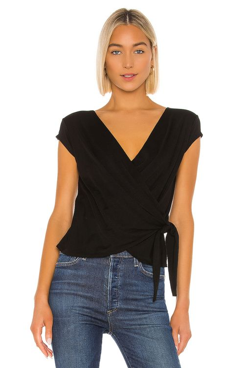 Velvet by Graham & Spencer Amika Top
