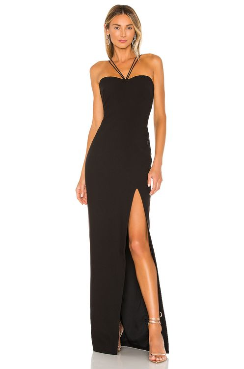 LIKELY Mariette Gown
