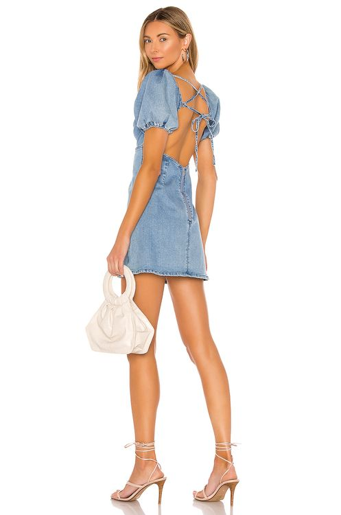 findersKEEPERS Coco Mini Dress