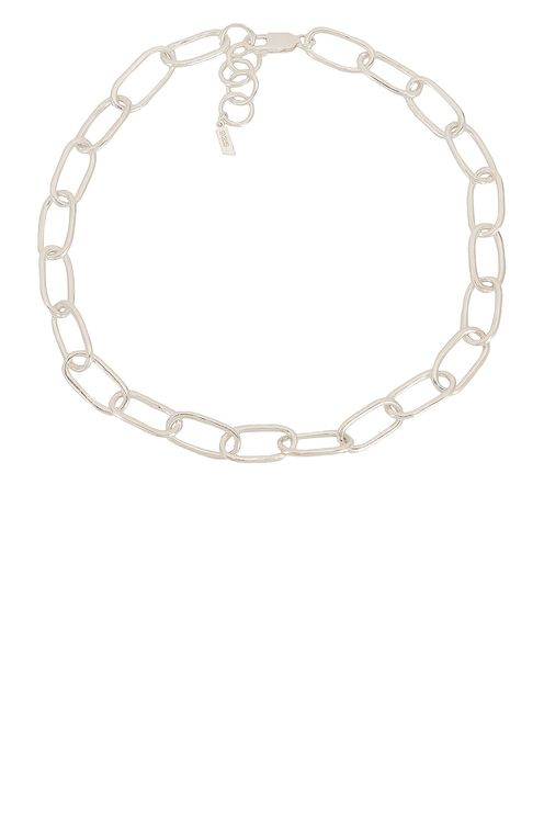 Loren Stewart XXL Long Link Necklace