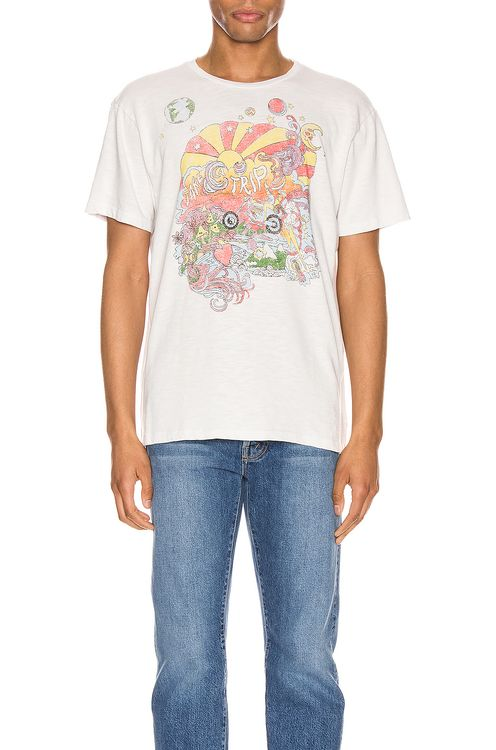 MOTHER The Buster Tee