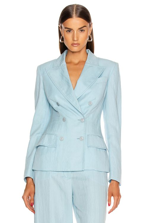 Alberta Ferretti Tailored Jacket