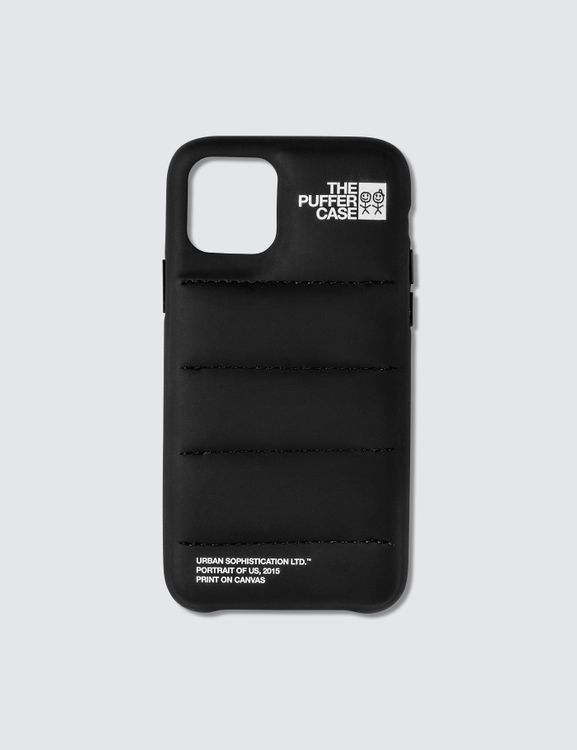 Urban Sophistication Puffer iPhone Case