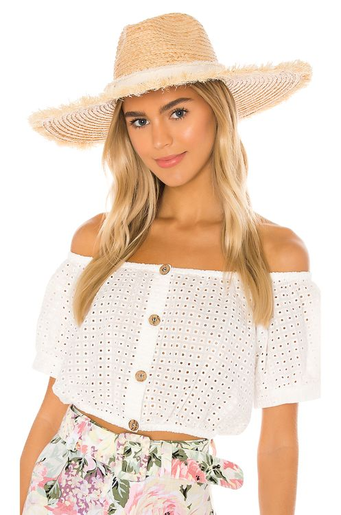 Hat Attack Coverup Sunhat