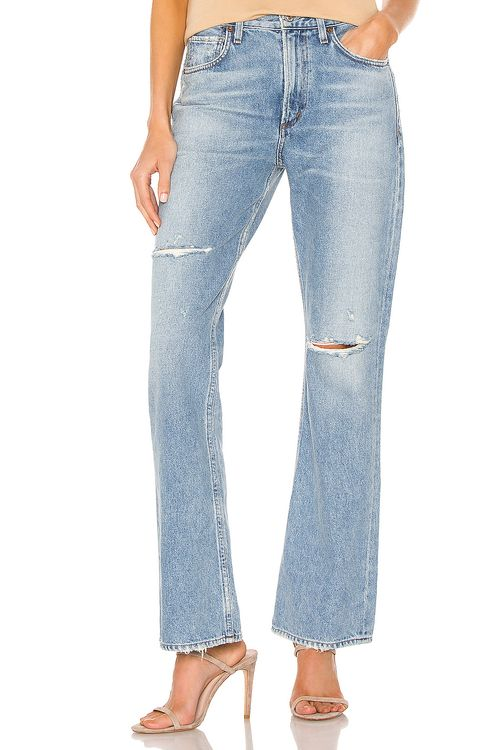 Citizens of Humanity Libby Relaxed Bootcut