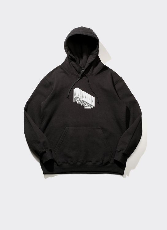 Quiet & Wait Chaos Pullover Hoodie