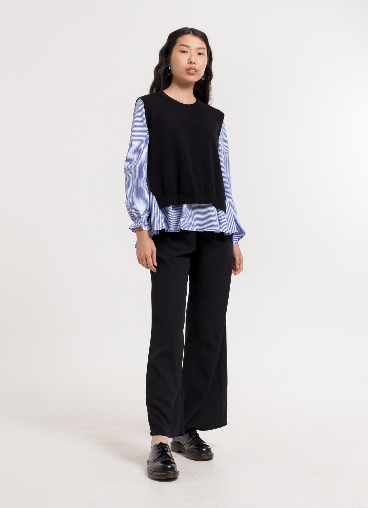 BOWN Chailla Top - Black