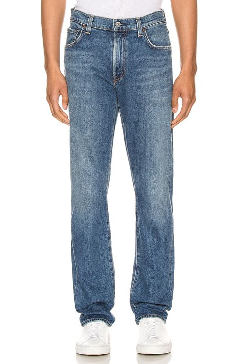 Citizens of Humanity Gage Classic Straight Jean