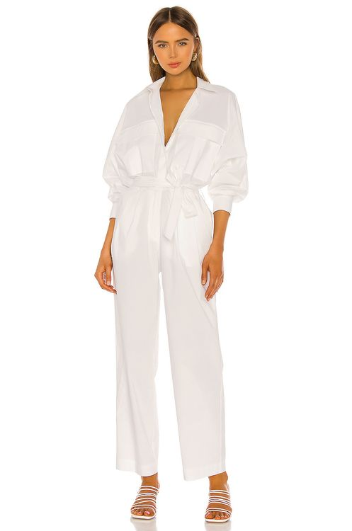Piece of White Oliver Jumpsuit