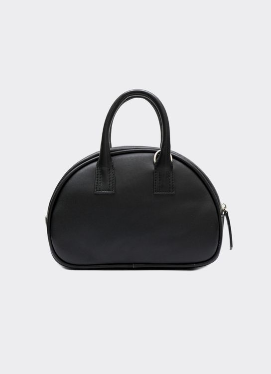Aesthetic Pleasure Halvman Bag Black Doff