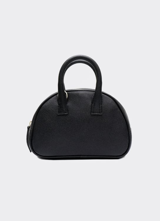 Aesthetic Pleasure Halvman Bag Texture Black