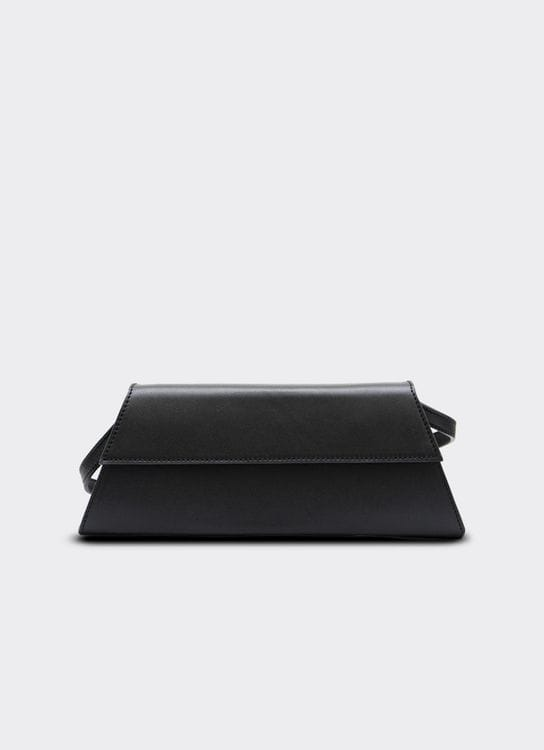 Aesthetic Pleasure Huis Bag Black Doff