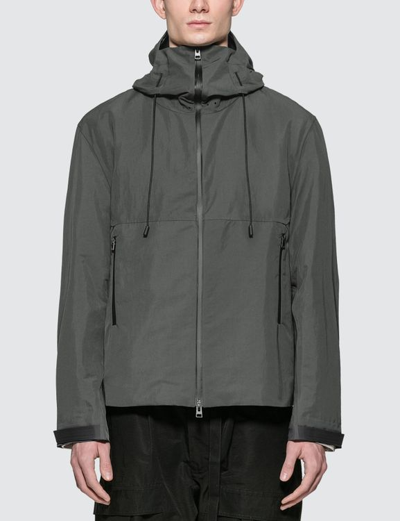 Bottega Veneta Nylon Jacket