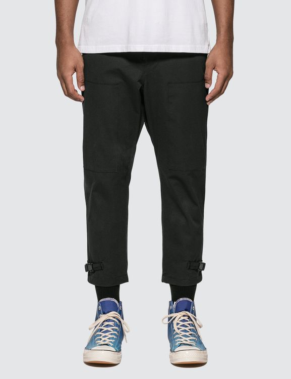Sophnet Hem Buckle Flight Pants