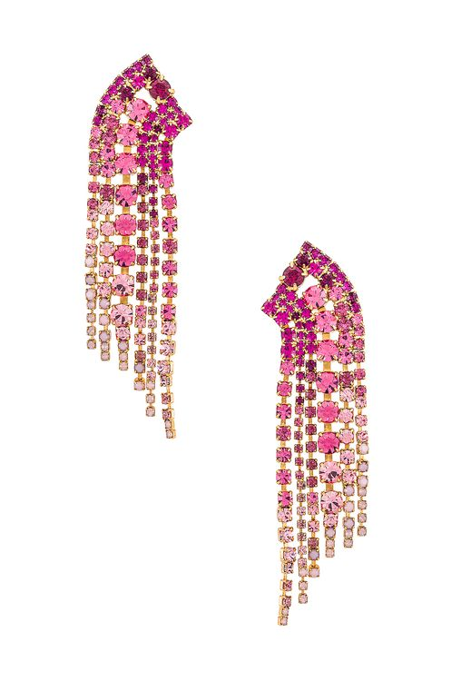 Elizabeth Cole Barrett Earrings