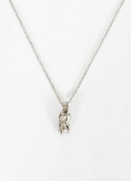 Ruang Jiwa ANOMALI NECKLACE 11