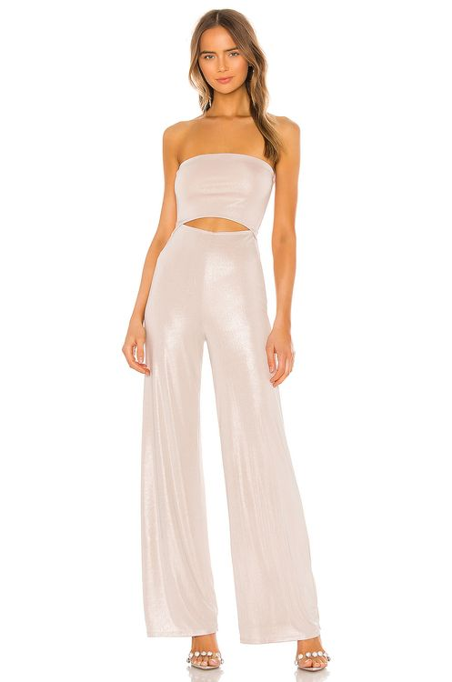 h:ours Shine Jumpsuit