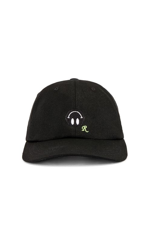 Raf Simons Embroidered Cap