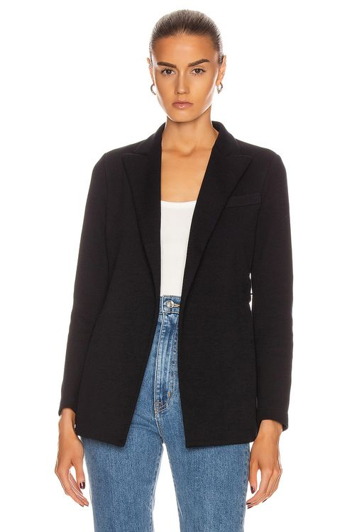 Harris Wharf London Belted Jacket