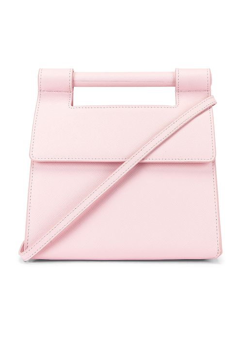 the daily edited Handle Shoulder Bag