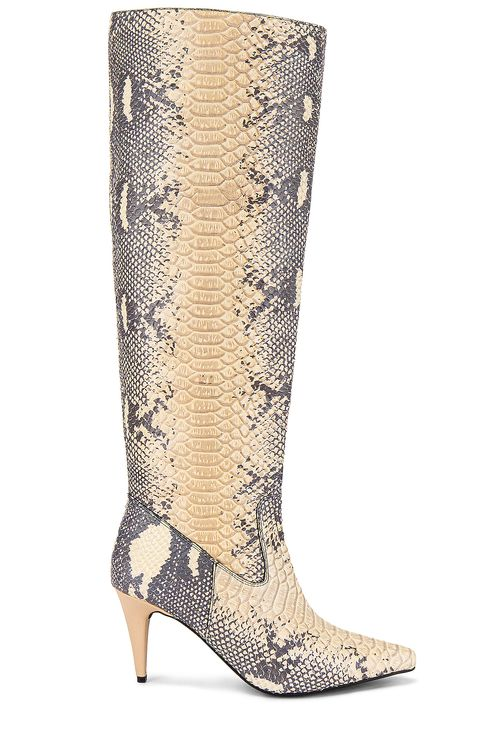 Jeffrey Campbell Paralell Boot