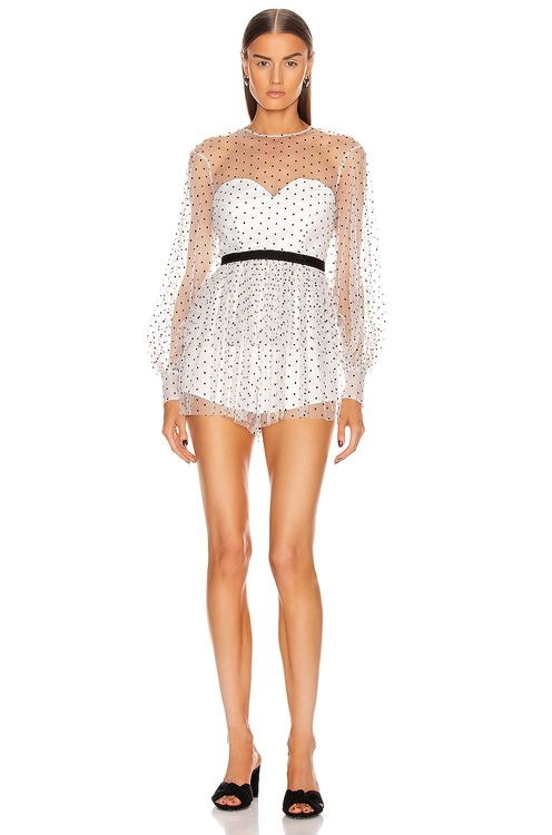 Alice McCall Mysteria Playsuit