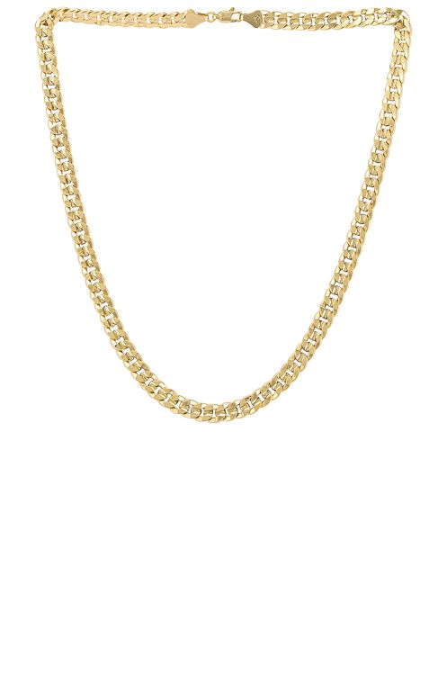 EIGHT by GJENMI JEWELRY Jack Layering Necklace