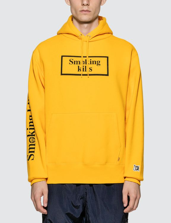 #FR2 X One Piece Sanji Smokers Hoodie