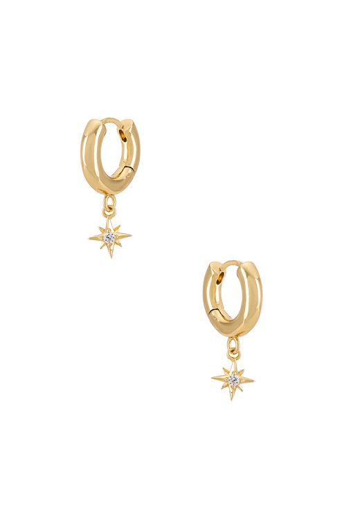 Five and Two Constance Earring