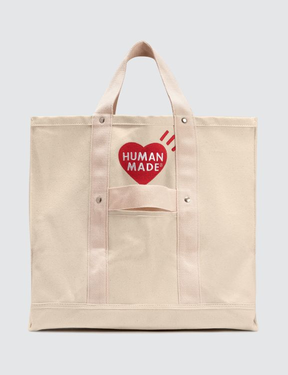 Human Made Tote Bag Medium