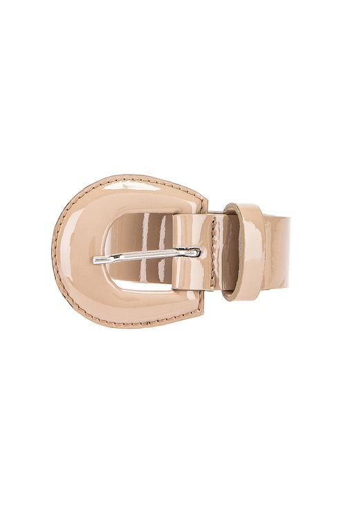 Maryam Nassir Zadeh Bruno Belt