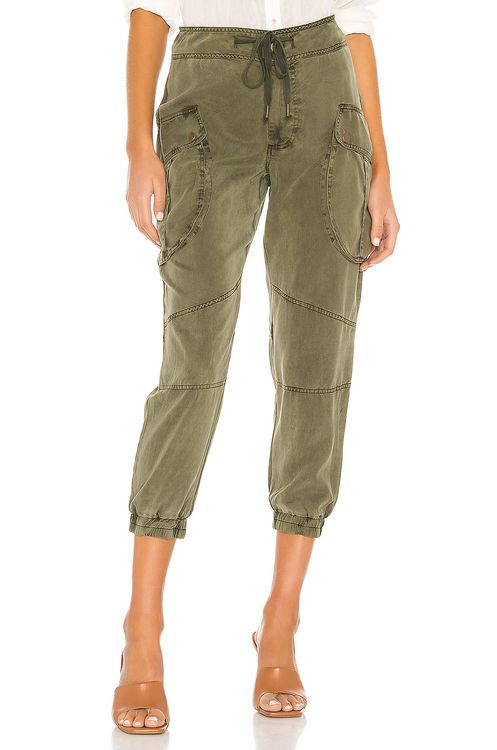 YFB CLOTHING Clyde Cargo Pant