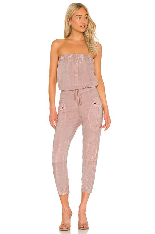 YFB CLOTHING Kennedy Jumpsuit