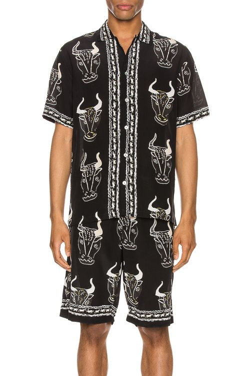 Endless Joy Larnax Aloha Shirt