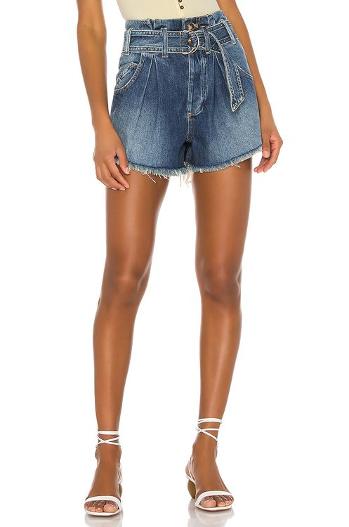 Free People See You Sometime Cut Offs