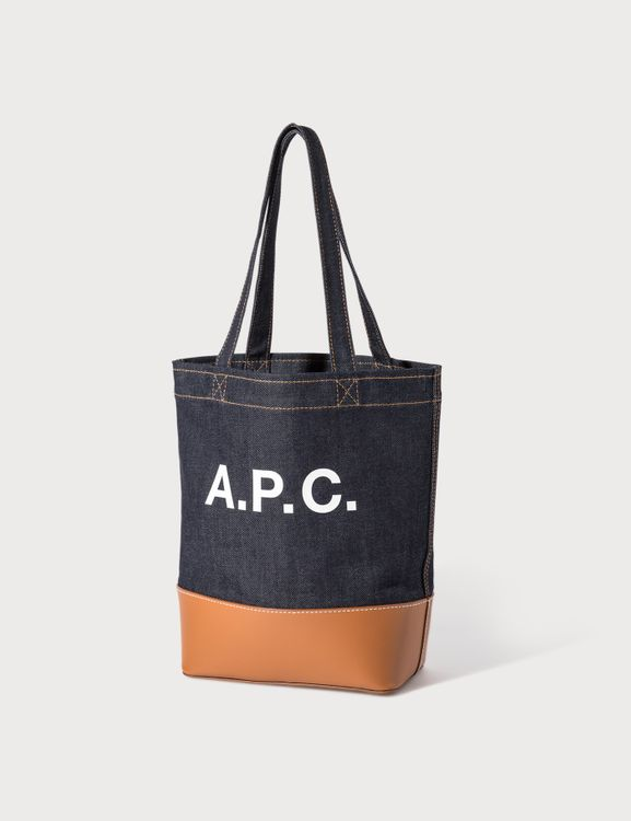 A.P.C. Small Axelle Tote Bag