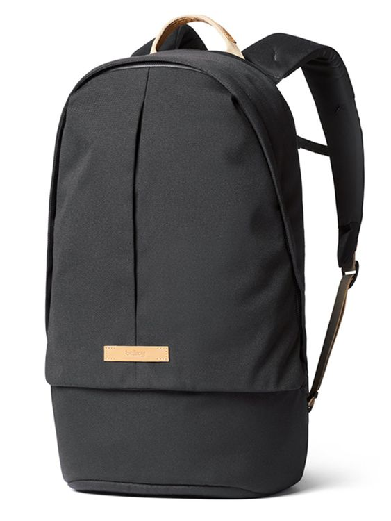 Bellroy Bellroy Classic Backpack Plus Charcoal Recycled