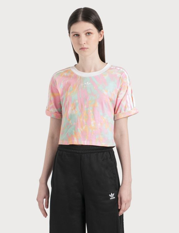 Adidas Originals Cropped T-Shirt