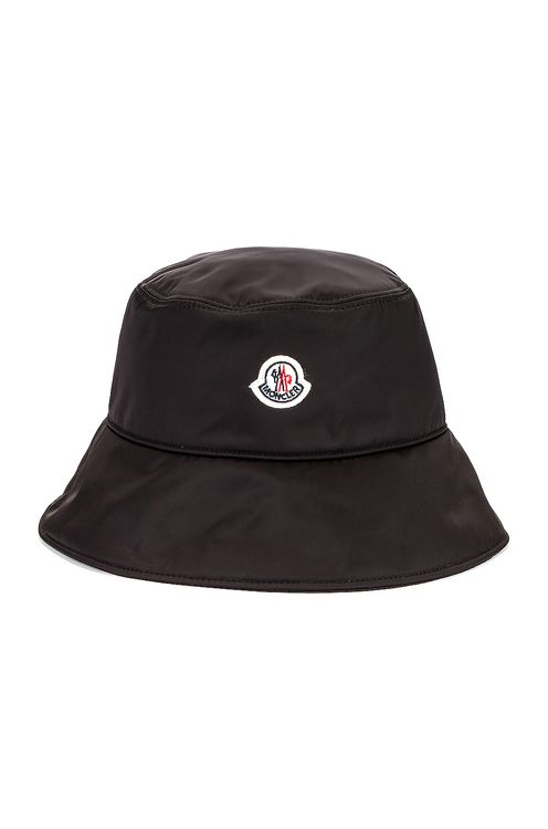 Moncler Berretto Bucket Hat