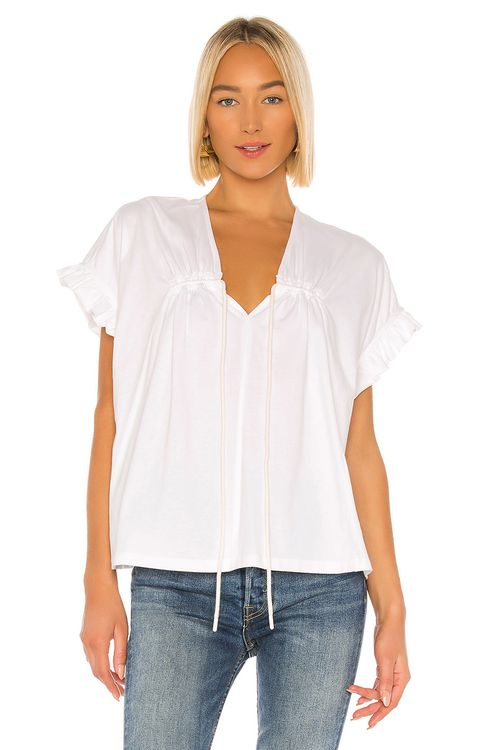 See By Chloé Drapy Tee