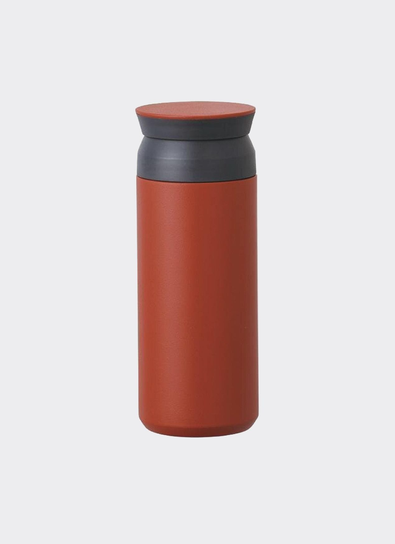 Kinto Kinto Travel Tumbler 500ml Red