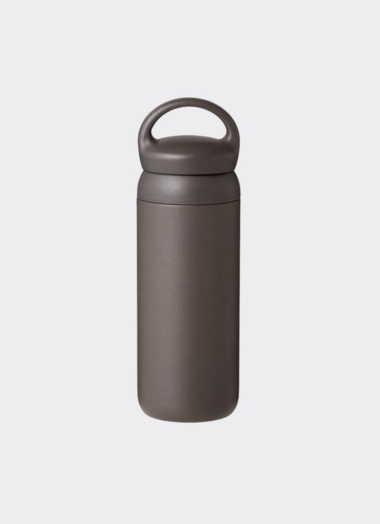Kinto Kinto Day Off Tumbler 500ml Dark Grey