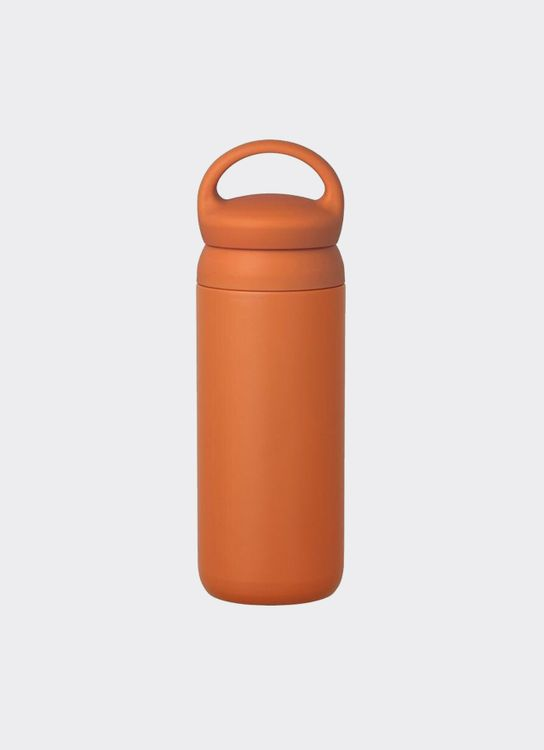 Kinto Kinto Day Off Tumbler 500ml Orange