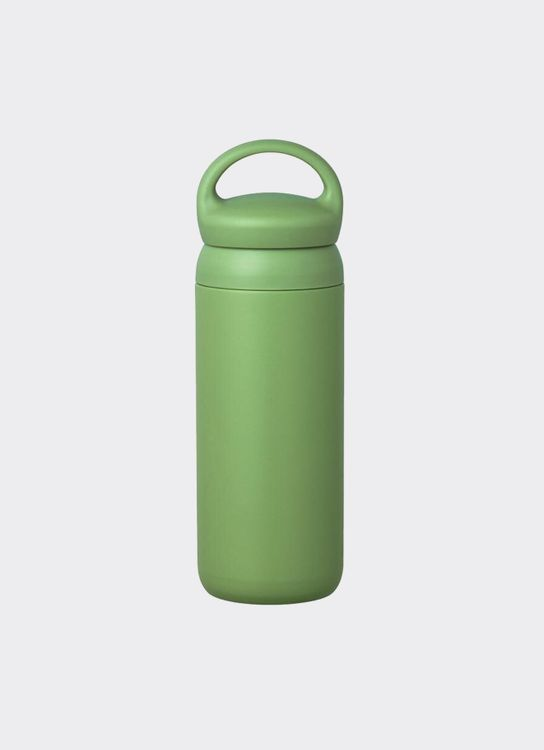 Kinto Kinto Day Off Tumbler 500ml Green