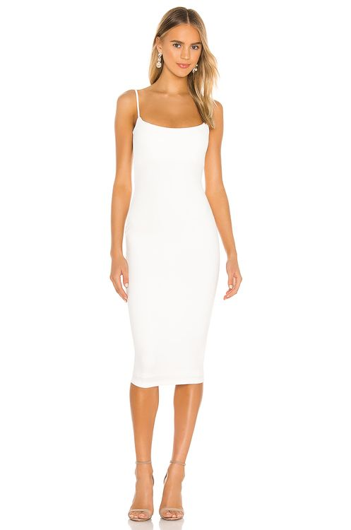 Nookie Bailey Midi Dress