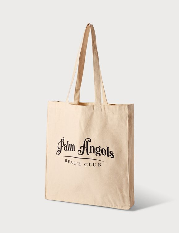 Palm Angels Beach Club Shopper