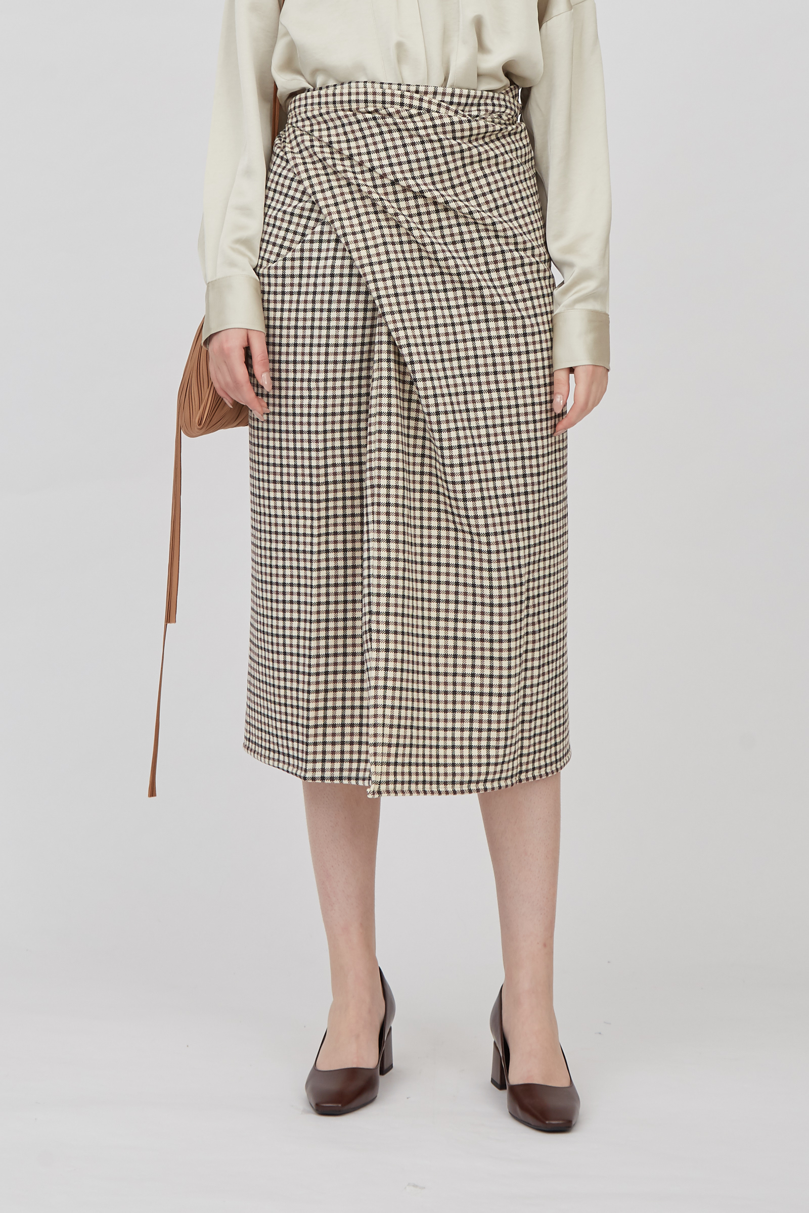Shopatvelvet Alpha Skirt