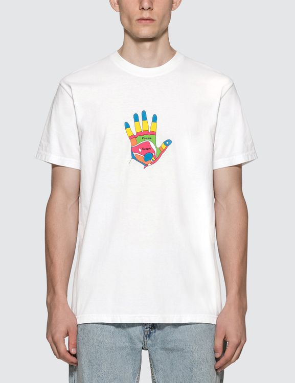 Powers Reflexology T-Shirt